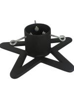 Black Star stand